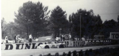 24 heures du Mans 1971, 24 heures du Mans
