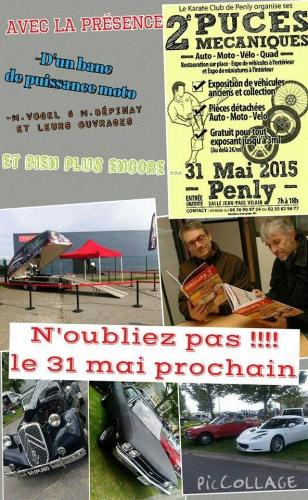 Penly, 2e puces mécaniques, Philippe Vogel, Christophe Dépinay