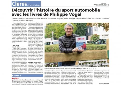 Philippe Vogel, fait.com l'oiseau éditions, Mike Beuttler