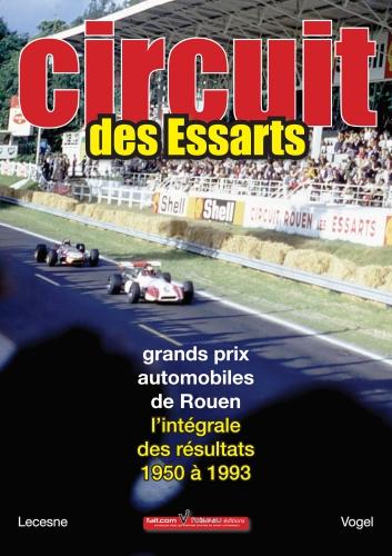 Rouen les Essarts, Philippe Vogel, Engurrand Lecesne