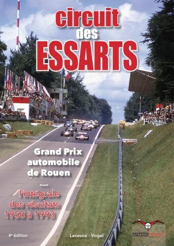 Rouen-les-Essarts, Enguerrand Lecesne, Olivier Criquioche, Philippe Vogel