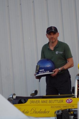 Dijon motors cup, Philippe Vogel, Dijon-Prenois