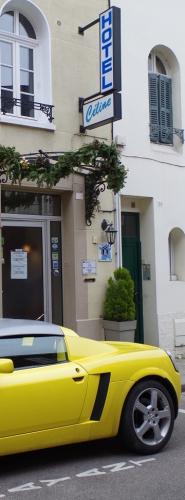 Philippe Vogel, hôtel Céline Rouen