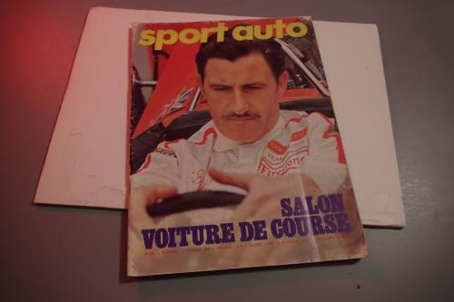 Philippe Vogel, livres, sport automobile, DVD