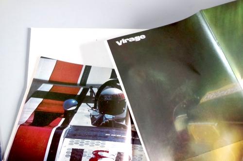 Posters, Sport-Auto, Virage-Auto, Philippe Vogel, 512S, 917K, Porsche, Ferrari