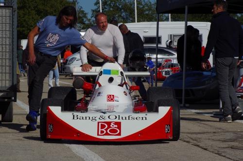 Dijon motors cup 2015, Prenois, Philippe Vogel