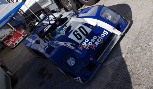 Dijon motors cup 2015, Philippe Vogel, Dijon-Prenois