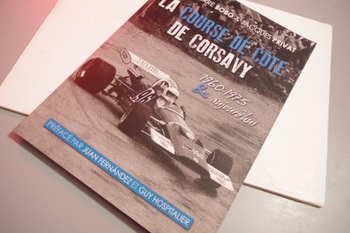 Philippe Vogel, livres sport automobile,